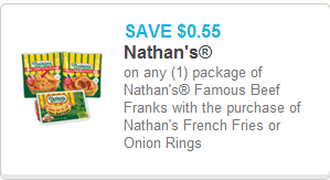 Nathans Coupon