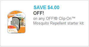 OFF! Coupon