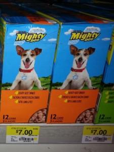 mighty dog 12 pk gssfatm
