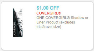 covergirl shadow or liner coupon