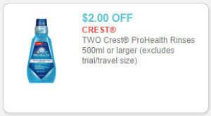 crest prohealth rinse 1