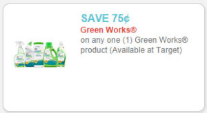 green works coupon