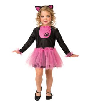 Rubies Kitty Tutu Child Halloween Costume $4.97 + FREE Store Pick Up!
