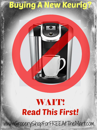 What You Need to Know Before Buying a Keurig