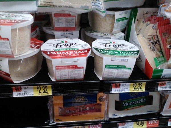 Frigo cheese 4-20-12