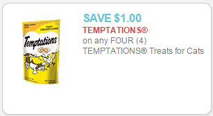 temptations cat treats coupon