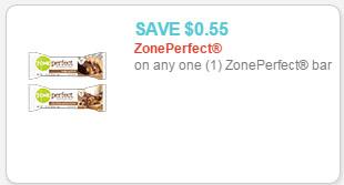 zone perfect bar coupon