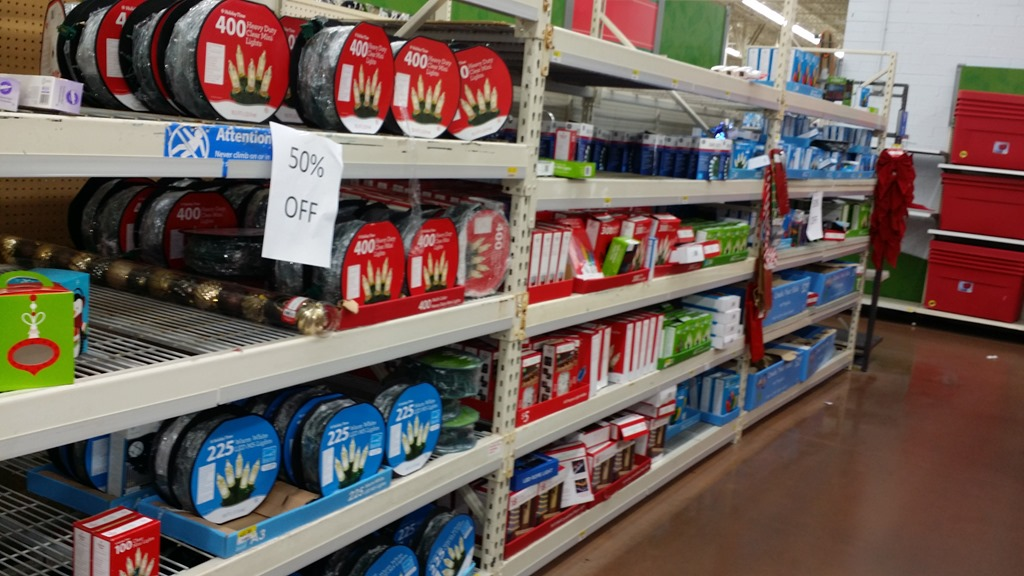 Walmart Clearance Event Has Begun Get Tons Of Holiday