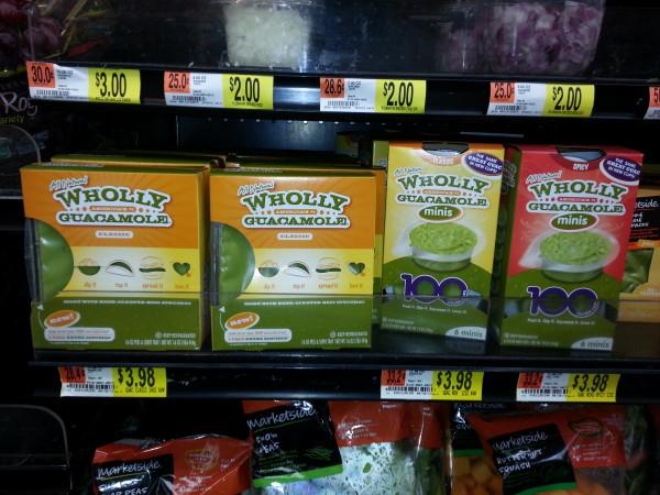 Wholly Guacamole 10-13