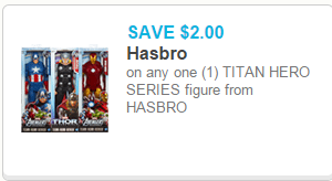 Titan Hero Coupon