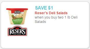 reser's deli salads 1 lb