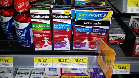 Robitussin (4)