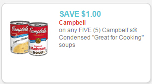 campbell's coupon