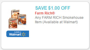 farm rich smokehouse coupon