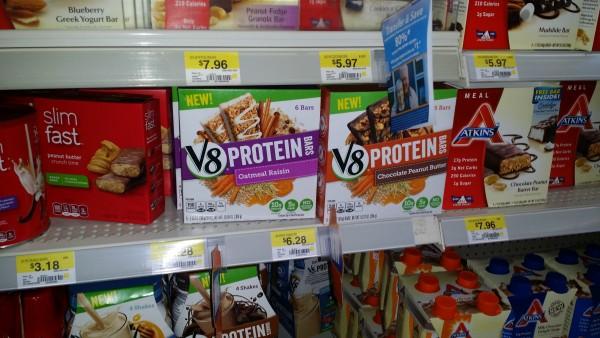 V8 Protein (2)