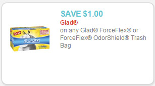 glad forceflex coupon