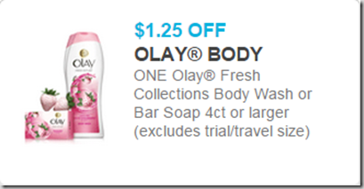 Olay Coupon
