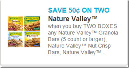 Natue Valley Coupon