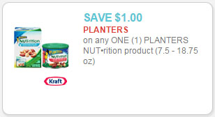 planters nutrition coupon