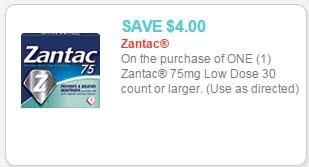 zantac 75 coupon