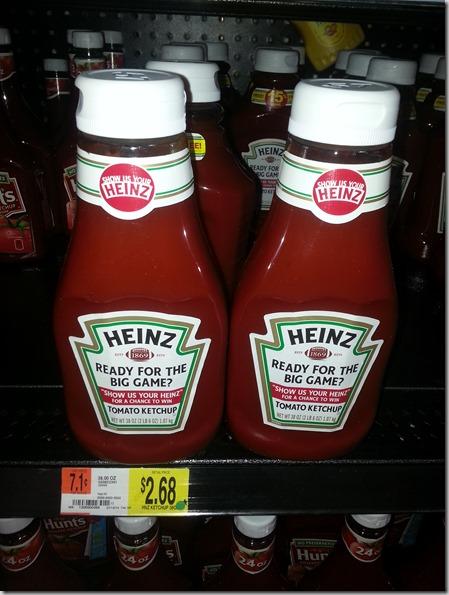 Heinz 3-14