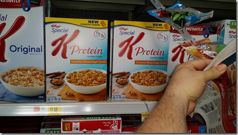 New Printable Coupons for Kellogg's Protein and Gluten-Free Products!