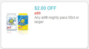all might pacs coupon