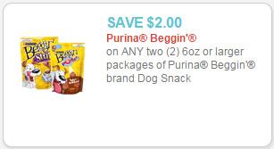 beggin strips coupon