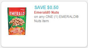 emerald nut coupon
