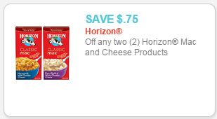 horizon coupon