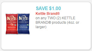 kettle brand chips coupon