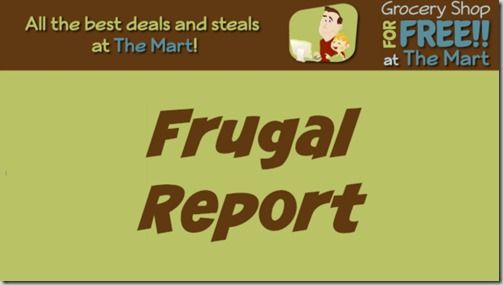 4/28 Frugal Report: Why Did Walmart Suddenly Close 5 Stores? Your Coupons Could Change Before Your Eyes