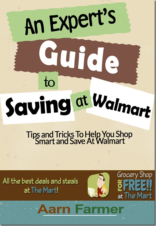 Help Launch Our New E-Book! Win a $50 Walmart Giftcard or a FREE Phone Consultation!