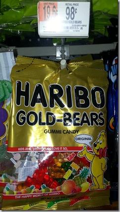 Haribo Candy Just $.68 at Walmart!