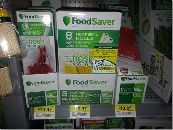 food saver 3-14