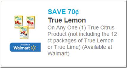 True Citrus Just $1.80 at Walmart!