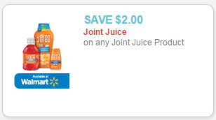 joint juice coupon