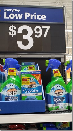 New Peelies at Walmart: Save on Pine-Sol, Clorox, Febreze and More!