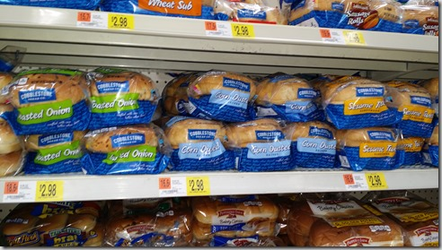 Cobblestone Bagels Just $2.43 at Walmart!