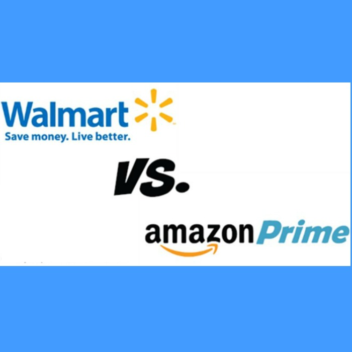 Walmart Announces New Program to Take On Amazon Prime!