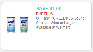 purell wipes coupon