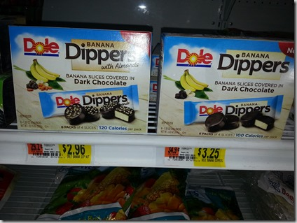 Triple Snap by Groupon Rebates Means Several FREEbies and HUGE Overages at Walmart!