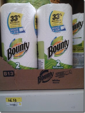 picture regarding Bounty Coupons Printable named Fresh new Printable Coupon codes for Bounty, Puffs, and Charmin Products and solutions!