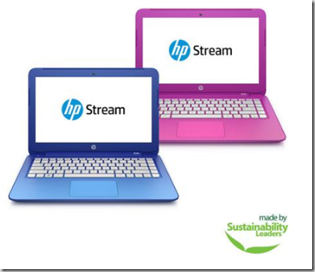"Walmart Dare to Compare Deal: HP 11.6"" Stream Laptop for $188!"