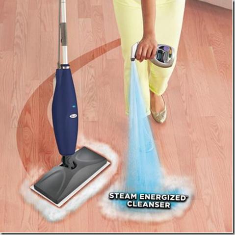 Walmart Dare to Compare Deal: Shark Steam Mop Just $20!