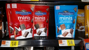 graphic regarding Ghirardelli Printable Coupon referred to as Fresh Printable Coupon for Ghirardelli Luggage or Bars!