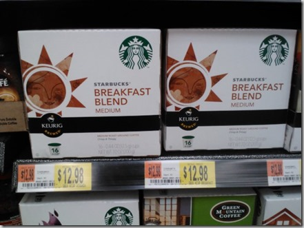 picture about Starbucks K Cups Printable Coupons named Contemporary Printable Discount codes for Starbucks Espresso!