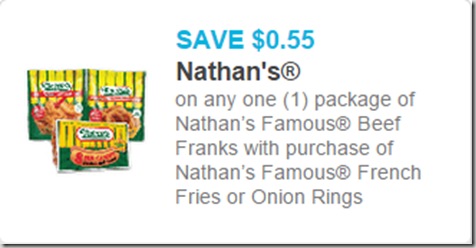 photograph relating to Nathans Printable Coupons named Nathan sizzling doggy discount codes - Airport parking newark coupon codes