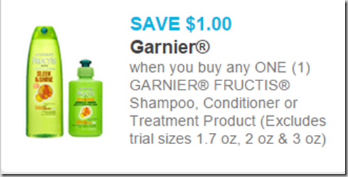 photograph relating to Garnier Coupons Printable known as Refreshing Printable Discount coupons for Garnier Products and solutions!