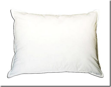 Walmart.com Deal: 200 Thread Count Pillow Just $7.91!